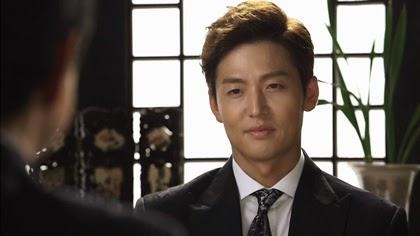 คังมินอู (Kang Min Woo) @ Temptation เล่ห์ร้าย เล่ห์รัก