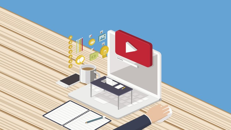YouTube Complete Course 2017: Your Guide to YouTube Success