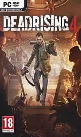 Dead Rising 4 - Dead Rising 4-CODEX