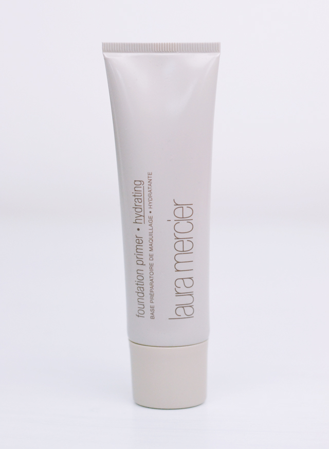 Laura Mercier Hydrating Foundation Primer Review