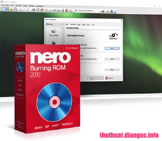 Download Nero Burning ROM 2019 v20.0.2005 Full Cr@ck + Portable