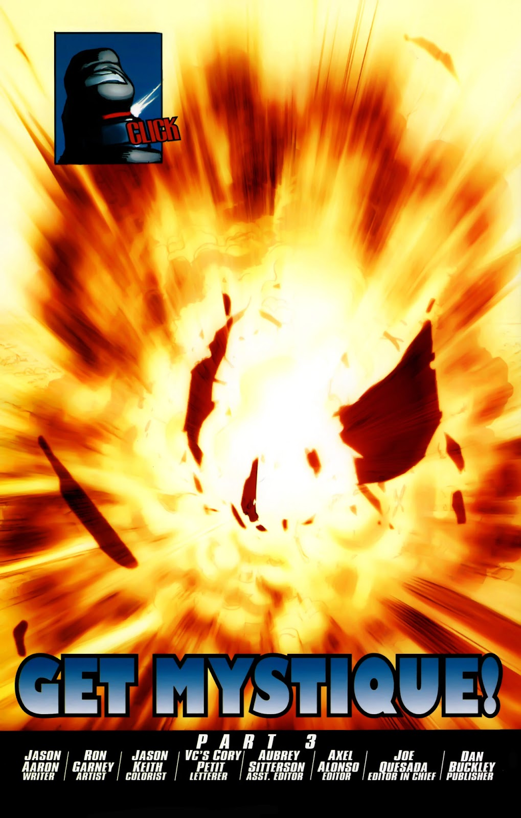 Read online Wolverine (2003) comic -  Issue #64 - 8