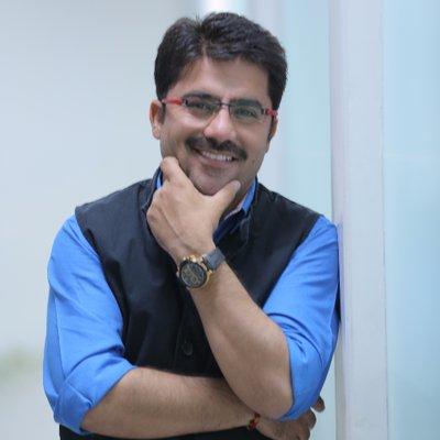 Rohit Sardana caste, wiki, zee news, twitter, age, biography