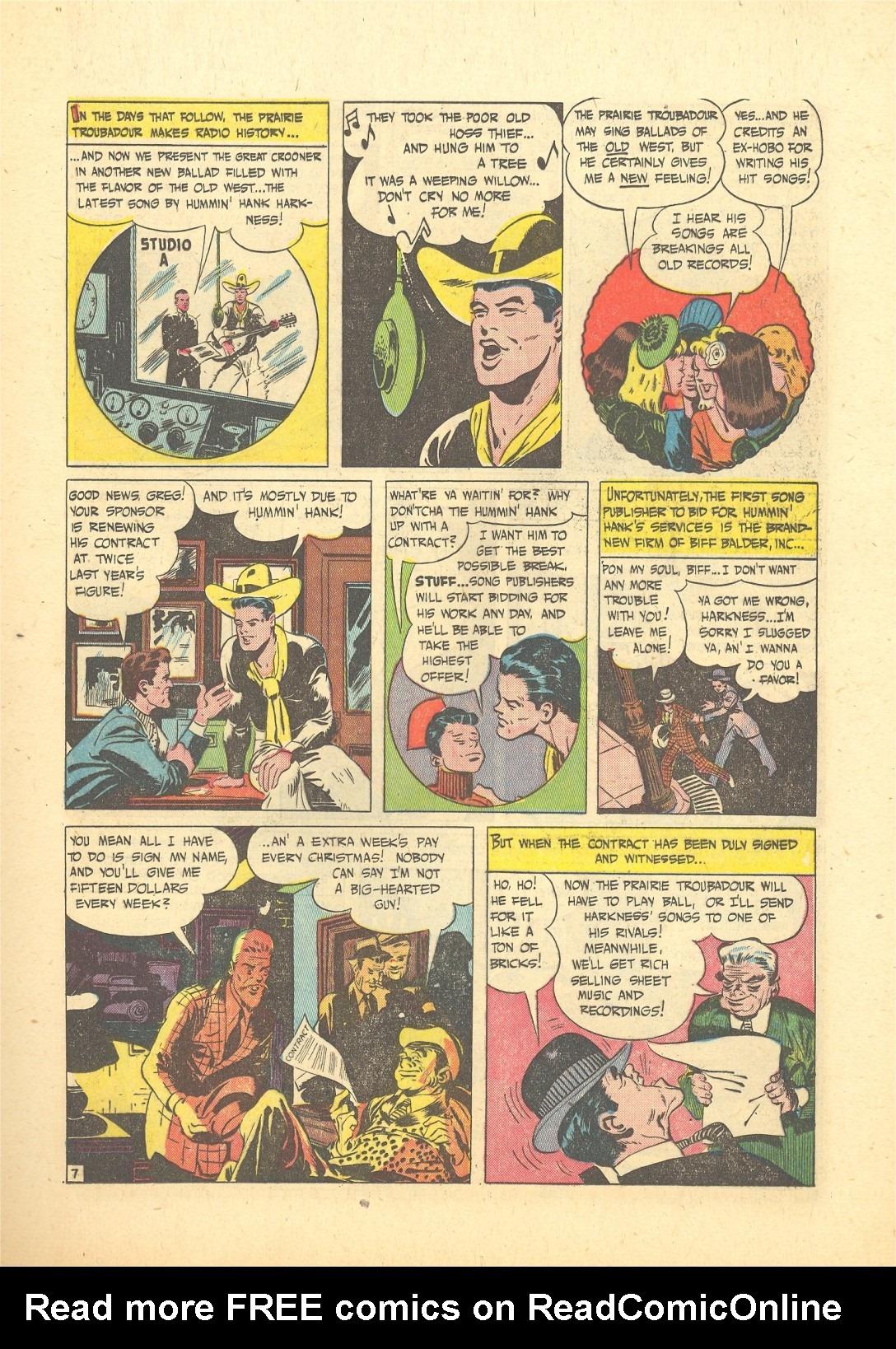 Action Comics (1938) 56 Page 23