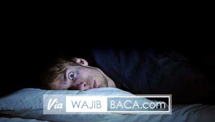 Inilah Mengapa Tidak Boleh Bertanya Arti Mimpi Buruk, 3 Alasan Logis yang Wajib Diwaspadai!