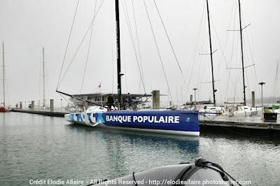 Banque Populaire de retour à Lorient