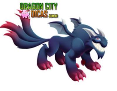 Dragão Muahaha