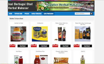Jasa Blog Toko Online Murah