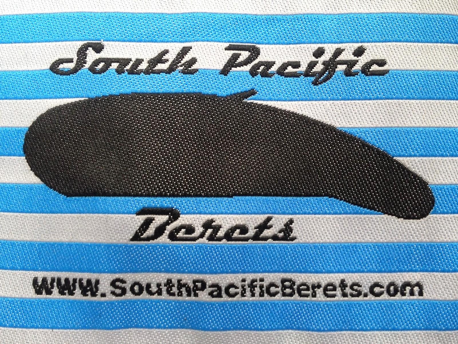 The Beret Project  Village Hat Shop vs South Pacific Berets a936d009994e