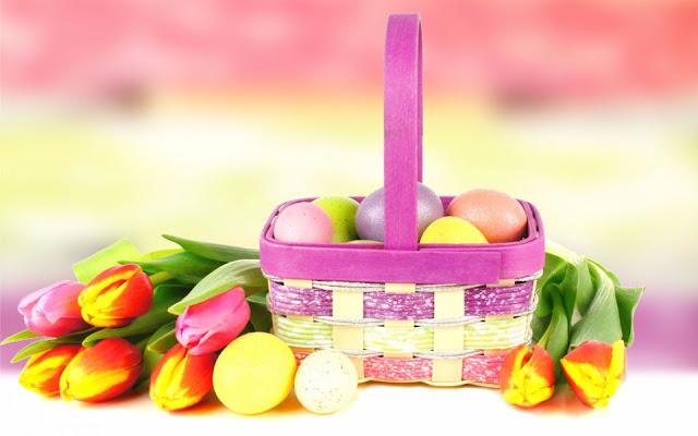 download besplatne pozadine za desktop 1920x1200 Uskrs čestitke blagdani Happy Easter