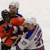 Wayne Simmonds ejected for sucker-punching Ryan McDonagh (Video)