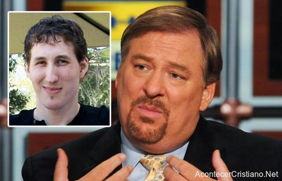 Se suicida el hijo menor de Rick Warren