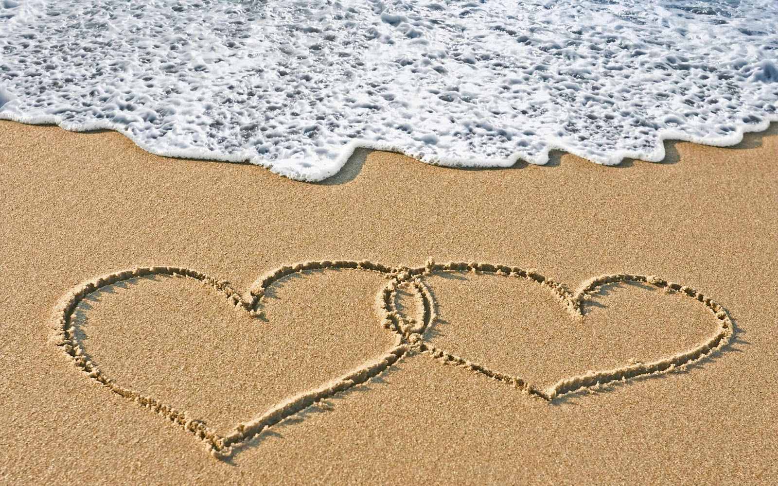 beach moments heart love - photo #21