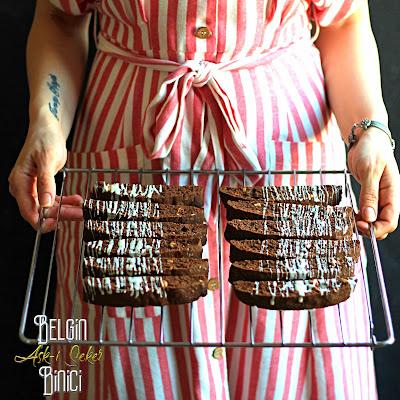 BİSCOTTi - SELANiK GEVREĞi  PASTANE BİSKÜViSi, Tarifi nasıl yapılır kolay lezzetli nefis tatlı kurabiye yemek tarifleri