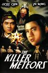 Phong Vũ Song Lưu Tinh - The Killer Meteors