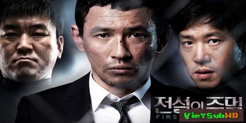 Phim Nắm Đấm Huyền Thoại VietSub HD | Fists Of Legend 2013