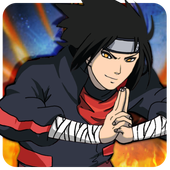 Image 1 : Shinobi Heroes for Android