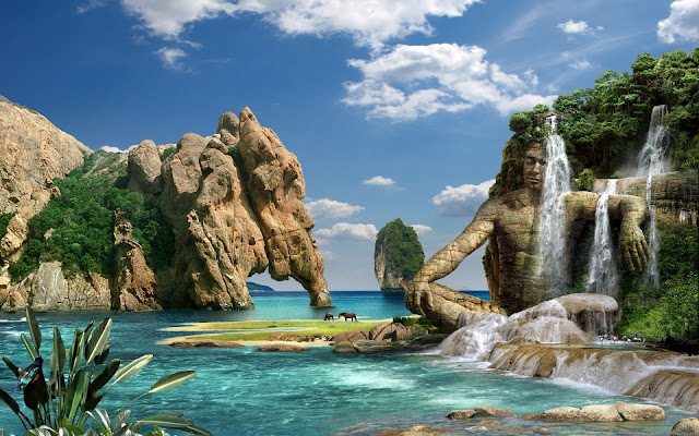 Best HD Wallpapers of 3D, Full HD 1080p Desktop Backgrounds