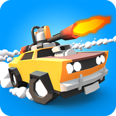 Download Crash of Cars Apk Mod v1.1.03
