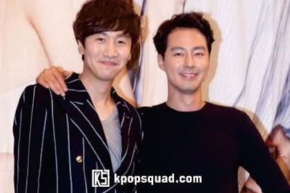 Jo In Sung dan Lee Kwang Soo Jadi MC di Pernikahan Kim Ki Bang!