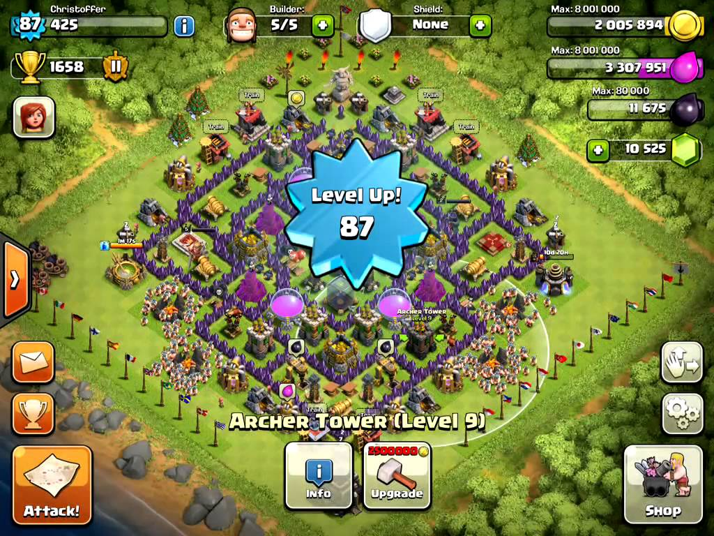 free download text generator clash of clans hack apk for android
