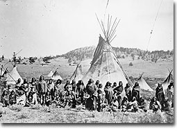 Native American Indian Pictures Shoshone Indian Pictures