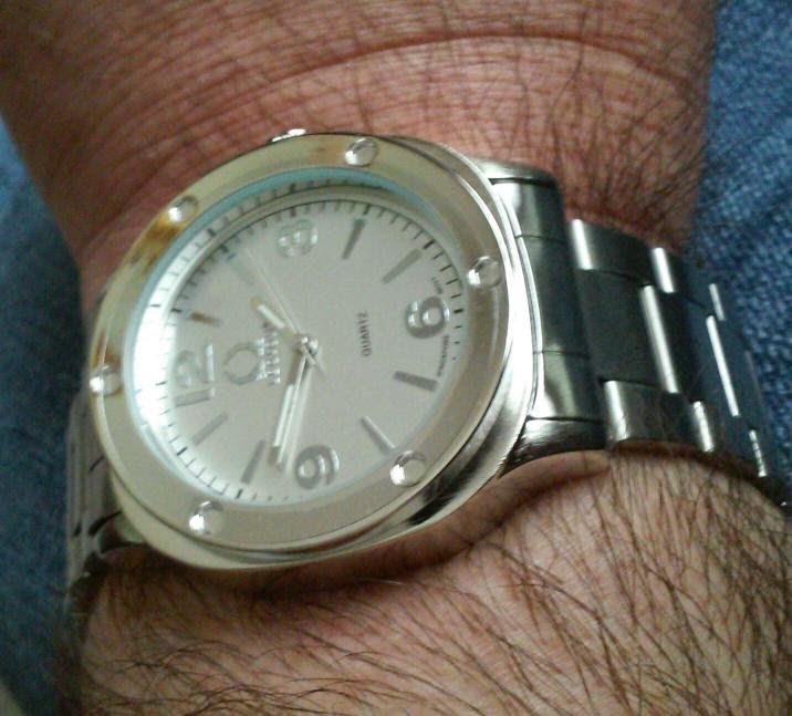 the dude wristwatch review s legion analog