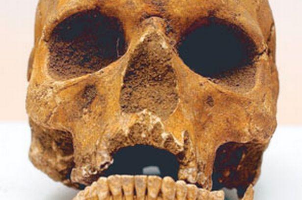 Medieval burial ground found under UK car park