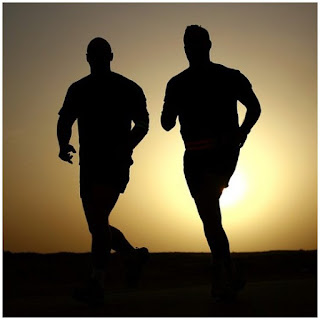 Running - Pixabay