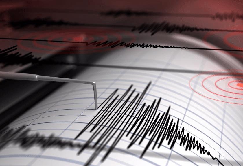 Innalillahi, Gempa Berkekuatan 6,9 Guncang Sulteng Berpotensi Tsunami