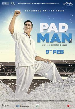 Pad Man Reviews
