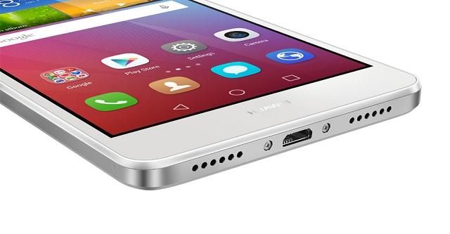 Huawei Ascend 5W 1