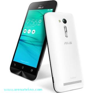 Arenatekno.com - Spesifikasi Asus Zenfone Go X104D