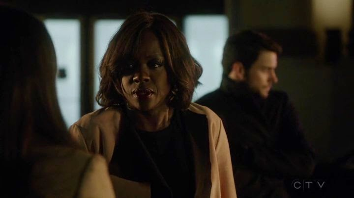 Scene of the week february 1 2015 poll how to get away with murder hello raskolnikov january 29 2015 actors viola davis alfred enoch and more the scenes annalise breaks down in the ccuart Image collections