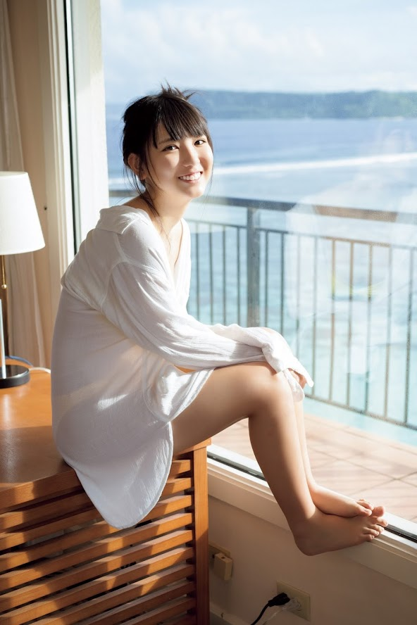 [Shonen Magazine] 2020 No.24 沢口愛華