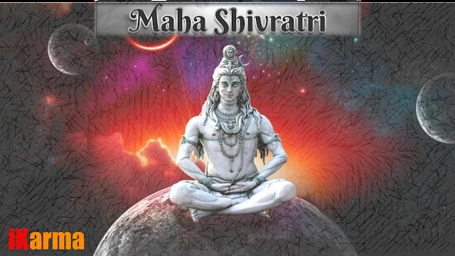 Maha Shivratri 2019 iKarma