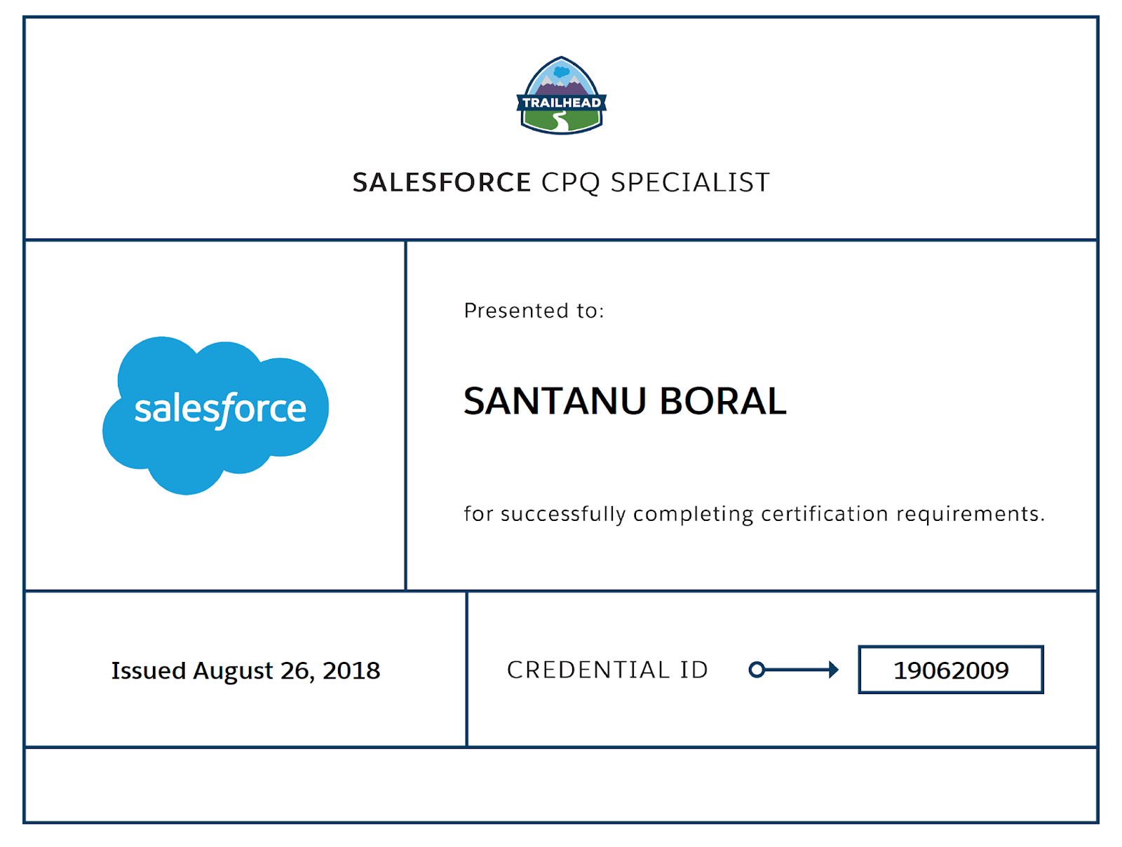Exploring On Salesforce Tips For Passing Salesforce Certified Cpq