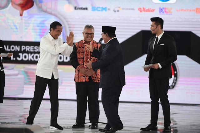Prabowo: Diplomasi Bukan Sekadar Senyum-Senyum <i>Nice Guy</i>