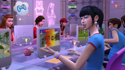 Download Sims 4 Highly Compressed