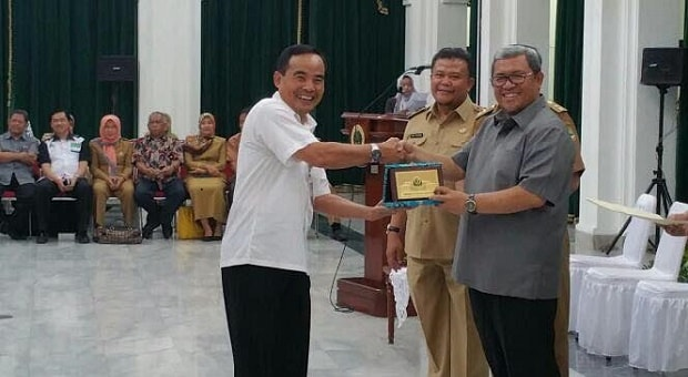 SD Mutiara Bunda Kota Bandung Wakili Jabar LSS Tingkat Nasional