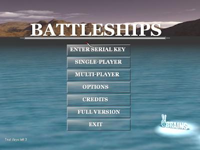 3D海戰棋(battleships),模擬海戰攻擊的戰棋遊戲!