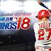 DESCARGA EL MEJOR JUEGO OFICIAL DE LA MLB - MLB 9 Innings 18 GRATIS (ULTIMA VERSION FULL E ILIMITADA PARA ANDROID)