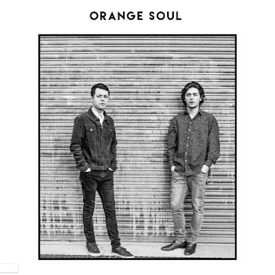 Orange Soul