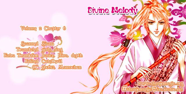 My Lila Divine Melody Vol 2 By Yi Huan