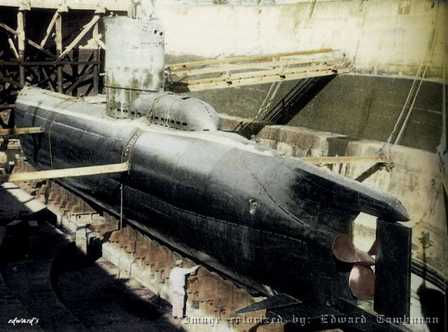 U-2326 Type XXIII worldwartwo.filminspector.com
