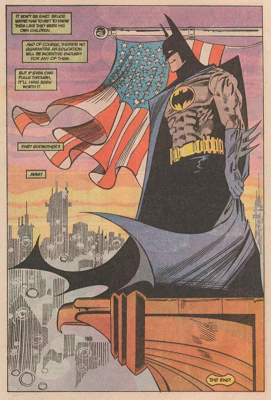 Detective Comics (1937) 614 Page 22