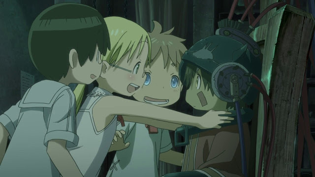 10 Rekomendasi Anime Keren Bertema Fantasi Gelap!
