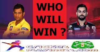 csk vs rcb,chennai super kings vs royal challengers bangalore,rcb vs csk,playing11 for ipl 2019