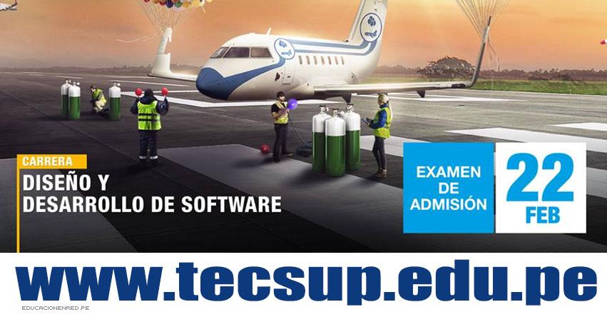 Resultados Admisión TECSUP 2018-1 (Examen 22 Febrero) Ingresantes Lima - Arequipa - Trujillo - Huancayo - www.tecsup.edu.pe