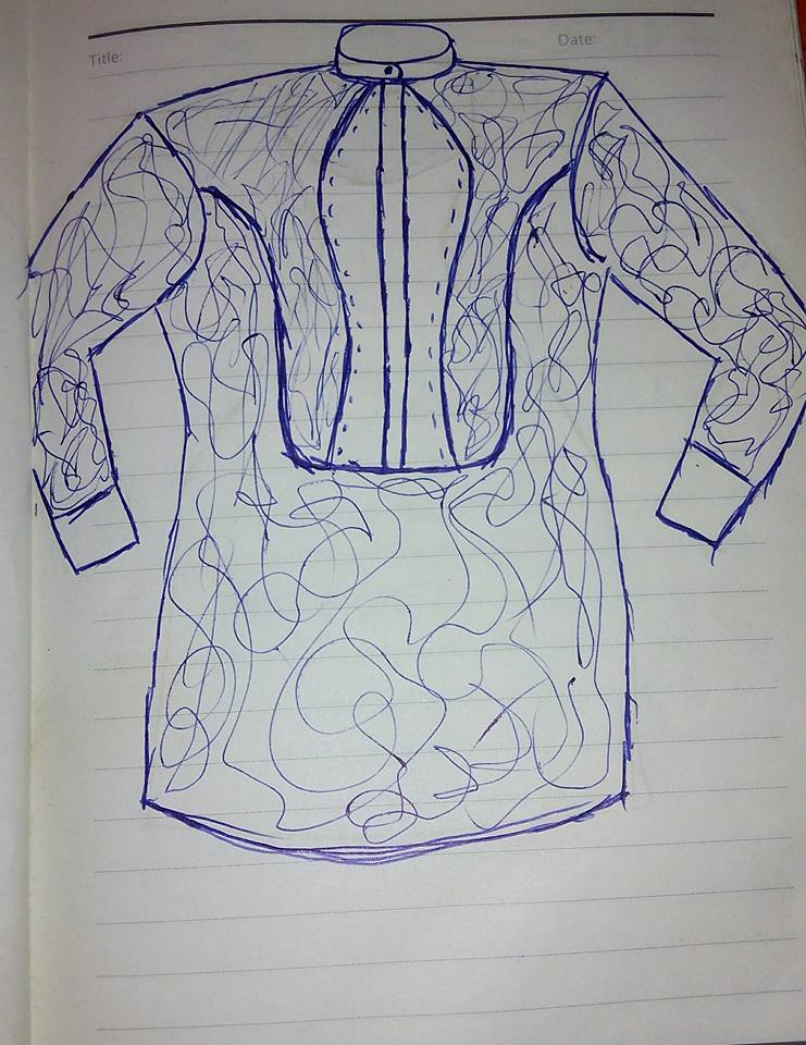 Fashion Designers In Nigeria What Does It Take To Be A Fashion Designer